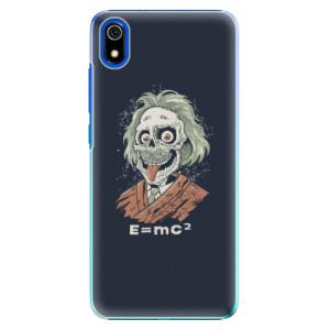 Plastové pouzdro iSaprio - Einstein 01 na mobil Xiaomi Redmi 7A