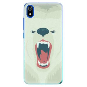 Plastové pouzdro iSaprio - Angry Bear na mobil Xiaomi Redmi 7A