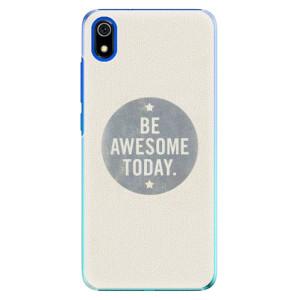 Plastové pouzdro iSaprio - Awesome 02 na mobil Xiaomi Redmi 7A