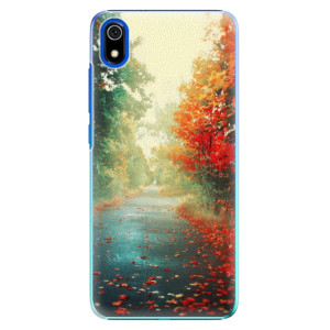 Plastové pouzdro iSaprio - Autumn 03 na mobil Xiaomi Redmi 7A