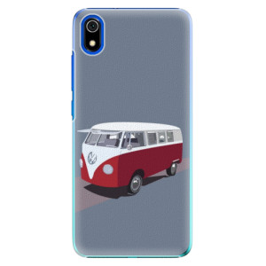 Plastové pouzdro iSaprio - VW Bus na mobil Xiaomi Redmi 7A