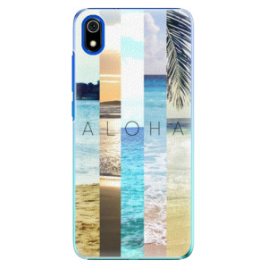 Plastové pouzdro iSaprio - Aloha 02 na mobil Xiaomi Redmi 7A