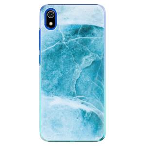 Plastové pouzdro iSaprio - Blue Marble na mobil Xiaomi Redmi 7A