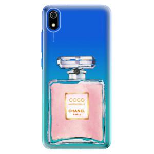 Plastové pouzdro iSaprio - Chanel Rose na mobil Xiaomi Redmi 7A