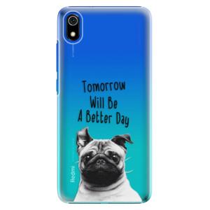 Plastové pouzdro iSaprio - Better Day 01 na mobil Xiaomi Redmi 7A