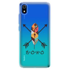 Plastové pouzdro iSaprio - BOHO na mobil Xiaomi Redmi 7A