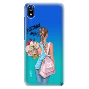 Plastové pouzdro iSaprio - Beautiful Day na mobil Xiaomi Redmi 7A