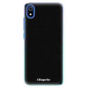 Plastové pouzdro iSaprio - 4Pure černé na mobil Xiaomi Redmi 7A