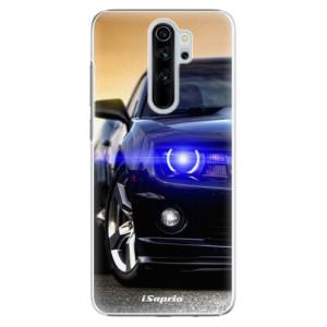 Plastové pouzdro iSaprio - Chevrolet 01 na mobil Xiaomi Redmi Note 8 Pro