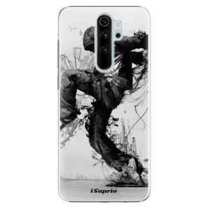 Plastové pouzdro iSaprio - Dance 01 na mobil Xiaomi Redmi Note 8 Pro