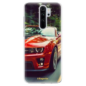 Plastové pouzdro iSaprio - Chevrolet 02 na mobil Xiaomi Redmi Note 8 Pro