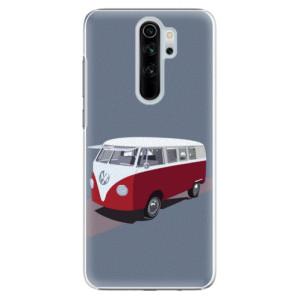 Plastové pouzdro iSaprio - VW Bus na mobil Xiaomi Redmi Note 8 Pro