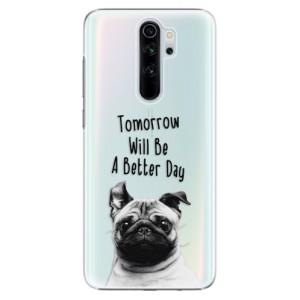 Plastové pouzdro iSaprio - Better Day 01 na mobil Xiaomi Redmi Note 8 Pro