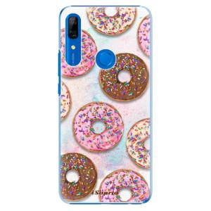 Plastové pouzdro iSaprio - Donuts 11 na mobil Huawei P Smart Z