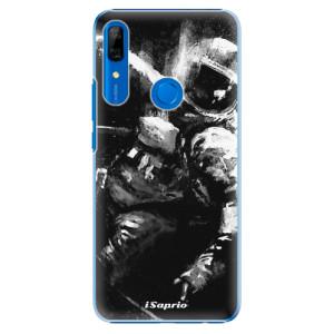 Plastové pouzdro iSaprio - Astronaut 02 na mobil Huawei P Smart Z
