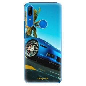 Plastové pouzdro iSaprio - Car 10 na mobil Huawei P Smart Z