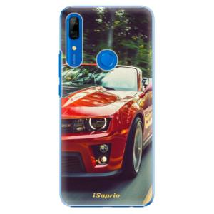 Plastové pouzdro iSaprio - Chevrolet 02 na mobil Huawei P Smart Z