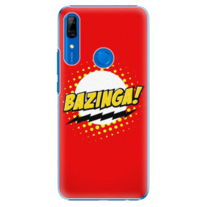 Plastové pouzdro iSaprio - Bazinga 01 na mobil Huawei P Smart Z