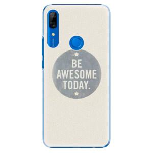 Plastové pouzdro iSaprio - Awesome 02 na mobil Huawei P Smart Z