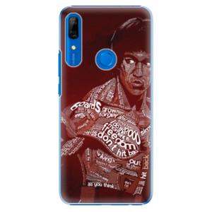 Plastové pouzdro iSaprio - Bruce Lee na mobil Huawei P Smart Z