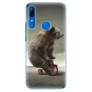 Plastové pouzdro iSaprio - Bear 01 na mobil Huawei P Smart Z