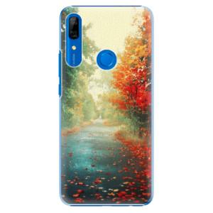 Plastové pouzdro iSaprio - Autumn 03 na mobil Huawei P Smart Z