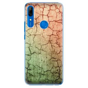 Plastové pouzdro iSaprio - Cracked Wall 01 na mobil Huawei P Smart Z