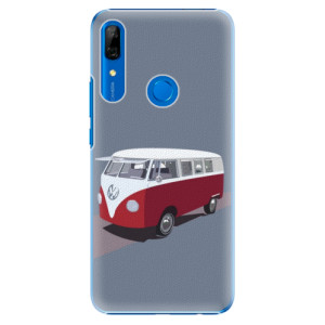 Plastové pouzdro iSaprio - VW Bus na mobil Huawei P Smart Z