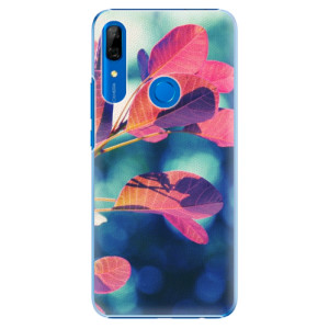 Plastové pouzdro iSaprio - Autumn 01 na mobil Huawei P Smart Z