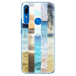 Plastové pouzdro iSaprio - Aloha 02 na mobil Huawei P Smart Z