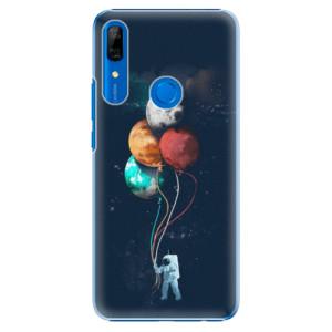 Plastové pouzdro iSaprio - Balloons 02 na mobil Huawei P Smart Z