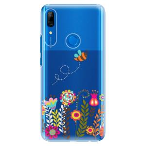 Plastové pouzdro iSaprio - Bee 01 na mobil Huawei P Smart Z