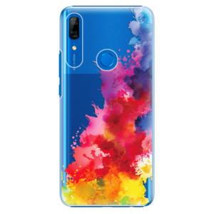 Plastové pouzdro iSaprio - Color Splash 01 na mobil Huawei P Smart Z