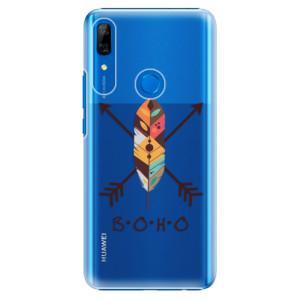 Plastové pouzdro iSaprio - BOHO na mobil Huawei P Smart Z