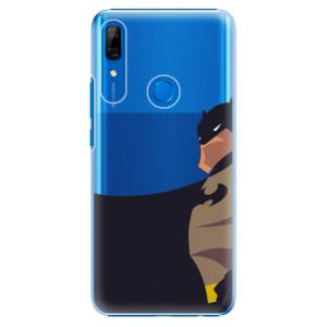Plastové pouzdro iSaprio - BaT Comics na mobil Huawei P Smart Z