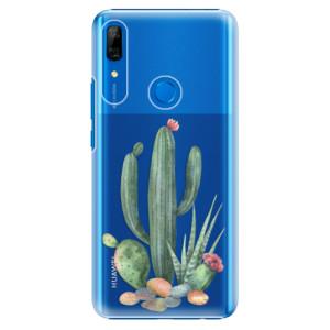 Plastové pouzdro iSaprio - Cacti 02 na mobil Huawei P Smart Z