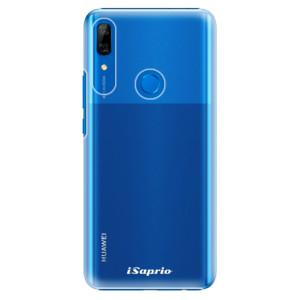 Plastové pouzdro iSaprio - 4Pure mléčné bez potisku na mobil Huawei P Smart Z
