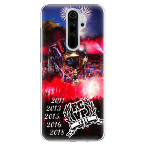 Plastový kryt iSaprio - Viktorka FCVP 1911 Tituly pro mobil Xiaomi Redmi Note 8 Pro