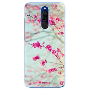 Plastové pouzdro iSaprio - Blossom 01 na mobil Xiaomi Redmi 8