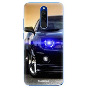Plastové pouzdro iSaprio - Chevrolet 01 na mobil Xiaomi Redmi 8