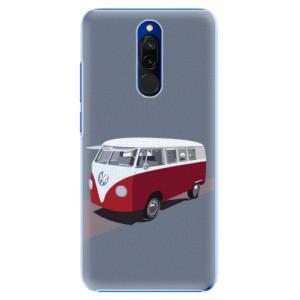 Plastové pouzdro iSaprio - VW Bus na mobil Xiaomi Redmi 8