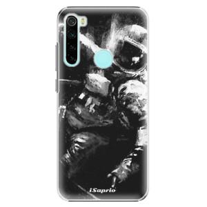 Plastové pouzdro iSaprio - Astronaut 02 na mobil Xiaomi Redmi Note 8