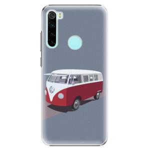 Plastové pouzdro iSaprio - VW Bus na mobil Xiaomi Redmi Note 8