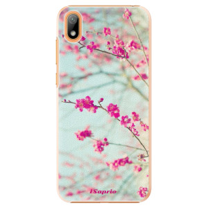 Plastové pouzdro iSaprio - Blossom 01 na mobil Huawei Y5 2019