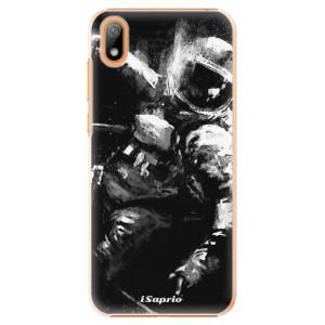 Plastové pouzdro iSaprio - Astronaut 02 na mobil Huawei Y5 2019