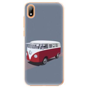 Plastové pouzdro iSaprio - VW Bus na mobil Huawei Y5 2019