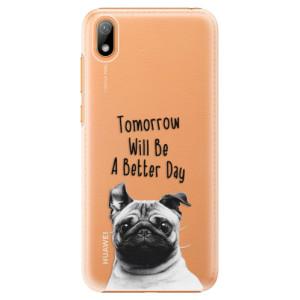 Plastové pouzdro iSaprio - Better Day 01 na mobil Huawei Y5 2019