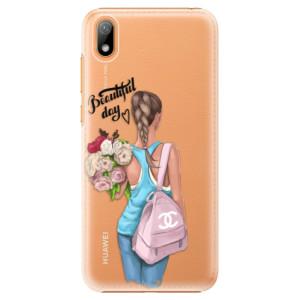 Plastové pouzdro iSaprio - Beautiful Day na mobil Huawei Y5 2019