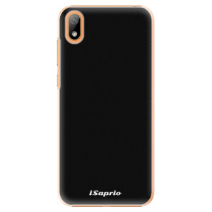 Plastové pouzdro iSaprio - 4Pure - černé na mobil Huawei Y5 2019