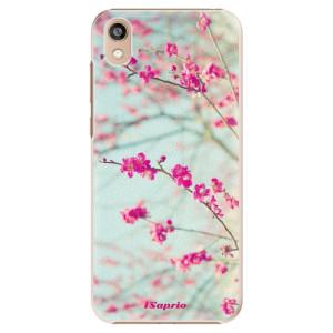 Plastové pouzdro iSaprio - Blossom 01 na mobil Honor 8S